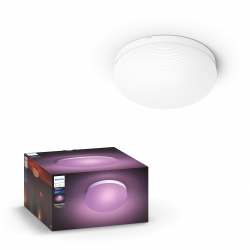 FLOURISH 40905/31/P7 LAMPA SUFITOWA LED HUE PHILIPS white...