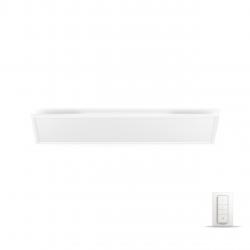 AURELLE 32163/31/P6 PANEL/LAMPA SUFITOWA LED HUE PHILIPS sterowana z aplikacji BLUETOOTH