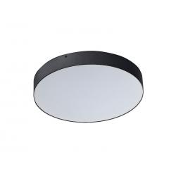 MONZA R 40 BK 4000K AZ2266 PLAFON NATYNKOWY AZZARDO LED