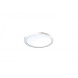 SLIM 15 ROUND 3000K IP44 WHITE AZ2839 LAMPA SUFITOWA PLAFON LED AZZARDO