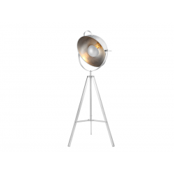 TOMA FLOOR WHITE LAMPA PODŁOGOWA AZZARDO AZ2378