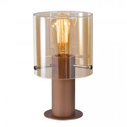 JAVIER LAMPA STOŁOWA  MT17076-1A  ITALUX