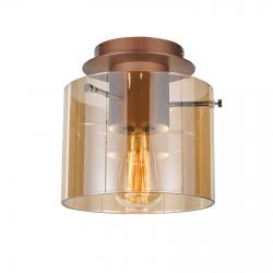 JAVIER LAMPA SUFITOWA, PLAFON MX17076-1A ITALUX