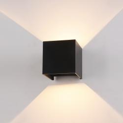 SORENTO KINKIET OGRODOWY LED IP54 PL-208B ITALUX