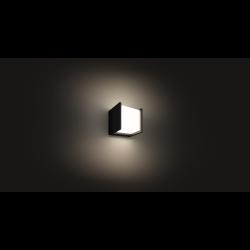 FUZO 17445/30/P7 2700K 15W KINKIET LAMPA ZEWNĘTRZNA PHILIPS HUE