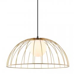 LOUIS LAMPA WISZĄCA MDM-3761/1L GD ITALUX