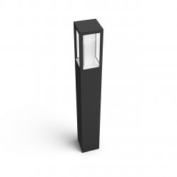 IMPRESS 1743230P7 17432/30/P7 LAMPA ZEWNĘTRZNA STOJĄCA PHILIPS HUE   -- steruj z aplikacji Hue  za pomocą mostka