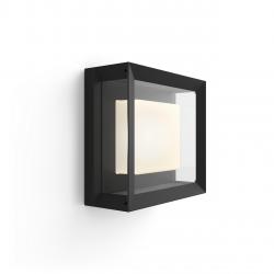 ECONIC 17438/30/P7 1743830P7 LAMPA ZEWNĘTRZNA PHILIPS HUE   -- steruj z aplikacji Hue  za pomocą mostka