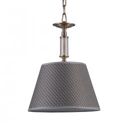 ZANOBI LAMPA WISZĄCA PND-43272-1 ITALUX