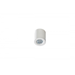 NANO ROUND WHITE AZ2784 LAMPA NATYNKOWA OCZKO LED AZZARDO