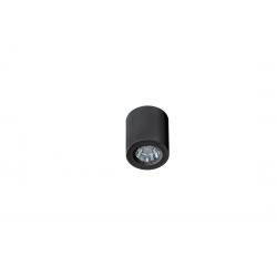 NANO ROUND BLACK AZ2785 LAMPA NATYNKOWA OCZKO LED AZZARDO