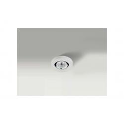 SAVIO ROUND AZ2779 LAMPA OCZKO WPUSZCZANE AKRYL AZZARDO