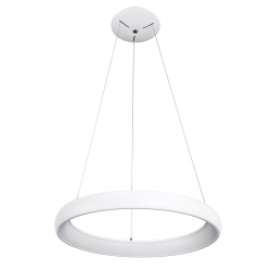 LAMPA WISZĄCA ALESSIA 5280-850RP-WH-3 ITALUX