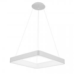 LAMPA WISZĄCA GIACINTO 5304-850SQP-WH-3 ITALUX