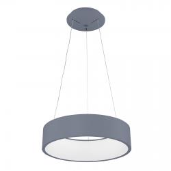 LAMPA WISZĄCA CHIARA 3945-832RP-GR-3 ITALUX
