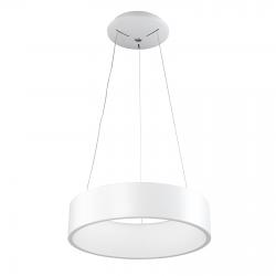 LAMPA WISZĄCA CHIARA 3945-832RP-WH-3 ITALUX