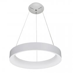 LAMPA WISZĄCA  CHIARA  3945-842RP-WH-3  ITALUX