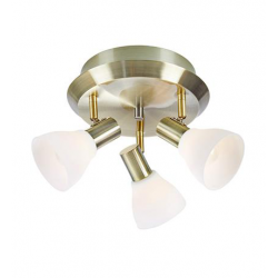 VERO 107506 LAMPA SUFITOWA MARKSLOJD