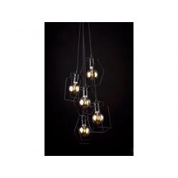 FIORD 9665 BL LAMPA WISZĄCA NOWODVORSKI