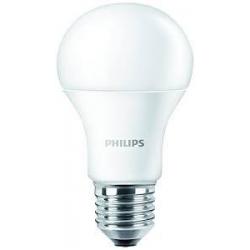 8718696490761 Żarówka LED CorePro 11W E27 WW ciepła Philips