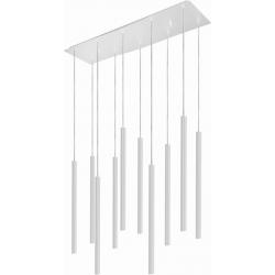 LASER 8922 WH LAMPA WISZĄCA NOWODVORSKI