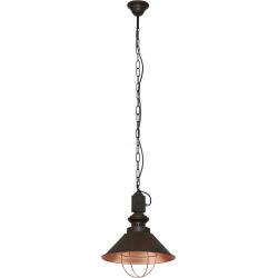LOFT 5057 CHT/CO LAMPA WISZĄCA NOWODVORSKI