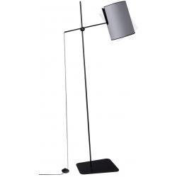 ZELDA 6010 GY LAMPA PODŁOGOWA NOWODVORSKI