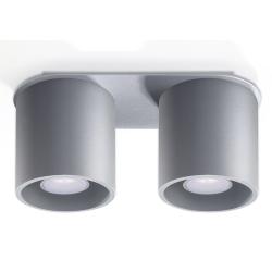 LAMPA NOWOCZESNA SOLLUX PLAFON ORBIS 2 SL.0055