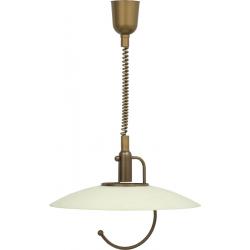 SCORPIO 3007 G LAMPA WISZĄCA NOWODVORSKI