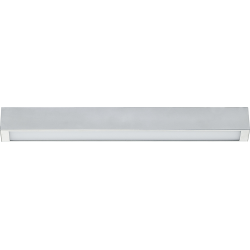 STRAIGHT LED CEILING S 9623 SI PLAFON NOWODVORSKI