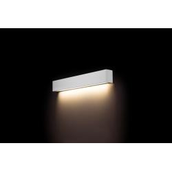 STRAIGHT LED WALL S 9610 WH KINKIET NOWODVORSKI