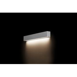 STRAIGHT LED WALL S 9613 SI KINKIET NOWODVORSKI