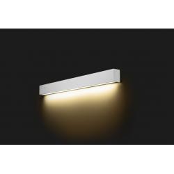 STRAIGHT LED WALL M 9611 WH KINKIET NOWODVORSKI