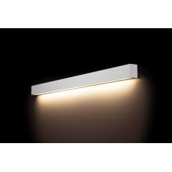 STRAIGHT LED WALL L 9612 WH KINKIET NOWODVORSKI