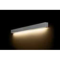 STRAIGHT LED WALL L 9615 SI KINKIET NOWODVORSKI