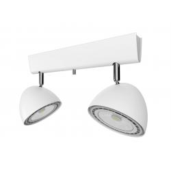 VESPA 9593 WH LAMPA SUFITOWA NOWODVORSKI