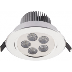 DOWNLIGHT LED 6822 SI NOWODVORSKI