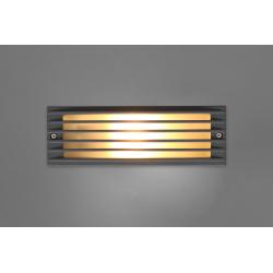 ASSAM 4453 GR LAMPA ZEWNĘTRZNA NOWODVORSKI