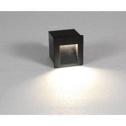STEP LED 6907 GR LAMPA ZEWNĘTRZNA NOWODVORSKI