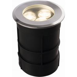 PICCO LED L 9104 SI LAMPA ZEWNĘTRZNA NOWODVORSKI