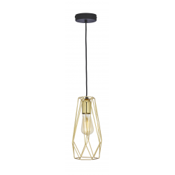 LUGO GOLD 2696 LAMPA WISZĄCA TK LIGHTING