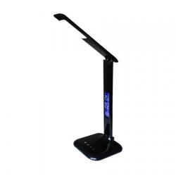 H1408S-BCK LAMPA STOŁOWA ZUMA LINE