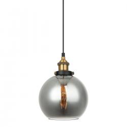 CARDENA  MDM-4330/1 GD+SG  LAMPA WISZĄCA  ITALUX