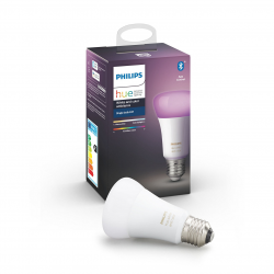 WHITE AND COLOR AMBIANCE 1x E27 9W 8718699673109 PHILIPS HUE