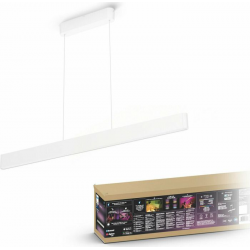 ENSIS 40903/31/P9 LAMPA WISZĄCA LED HUE PHILIPS white and...