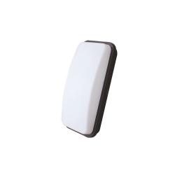 HBL020 - HEDA WALL LAMP 20W 1600LM 830 WW 120° IP65 +...