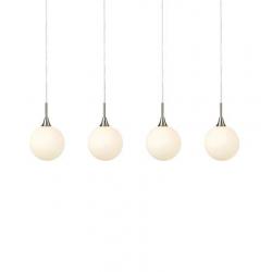 QUATTRO XL 107761 LAMPA WISZĄCA MARKSLOJD