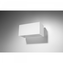LAMPA NOWOCZESNA SOLLUX  KINKIET QUAD MAXI SL.0525