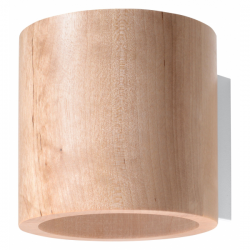 LAMPA NOWOCZESNA SOLLUX  KINKIET ORBIS SL.0490