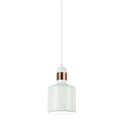 RESTENZA LAMPA WISZĄCA  PND-2439-1-WH  ITALUX